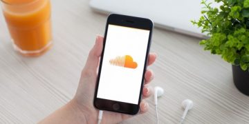 Soundcloud Tutup