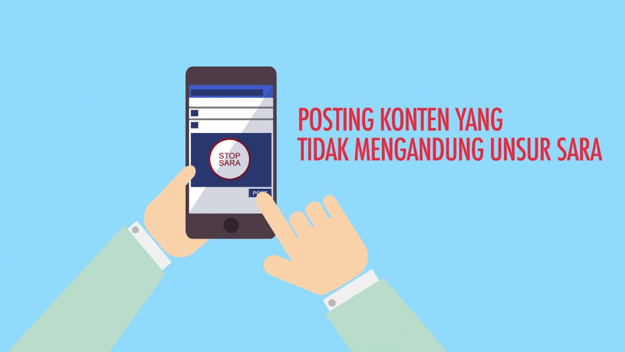 Tips melindungi Reputasi Diri di Media Sosial
