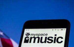Myspace Music