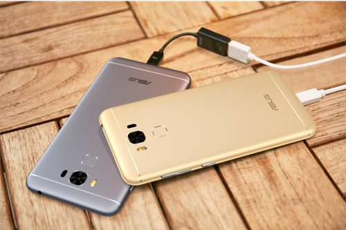 Power Bank Asus Zenfone 3 Max