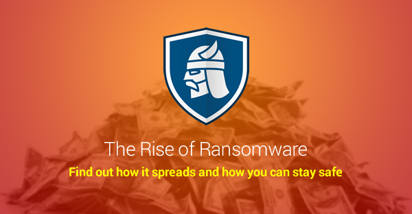 The Rise Ransomware
